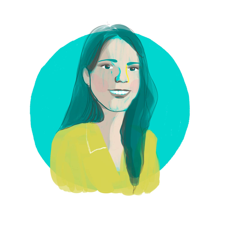 Angela Souza