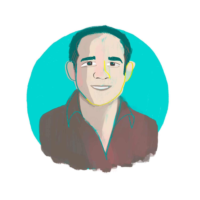 Damien Concordel