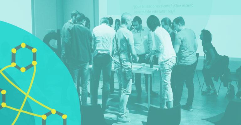 Curso Sociocracia 3.0 en Madrid: 22-24 Marzo 2019