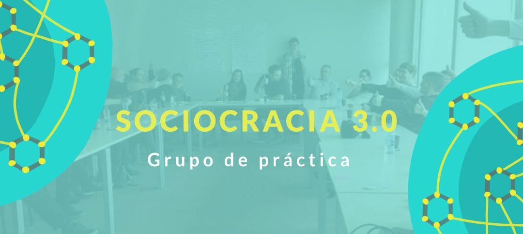 Sociocracy 3.0 community of practice