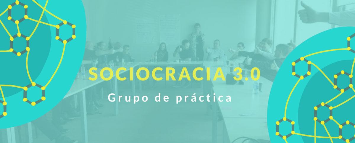 Sociocracy 3.0 community of practice