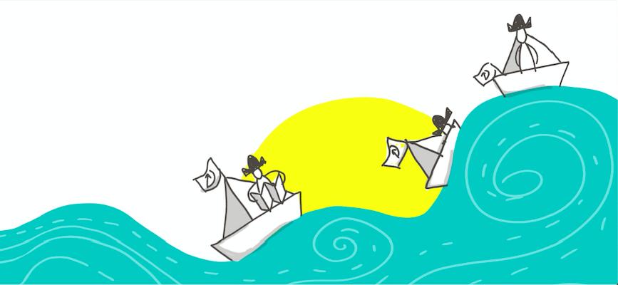 Curso de toma de decisiones ágiles con Sociocracia 3.0 (Porto) Del 18 al 20 de Mayo de 2020