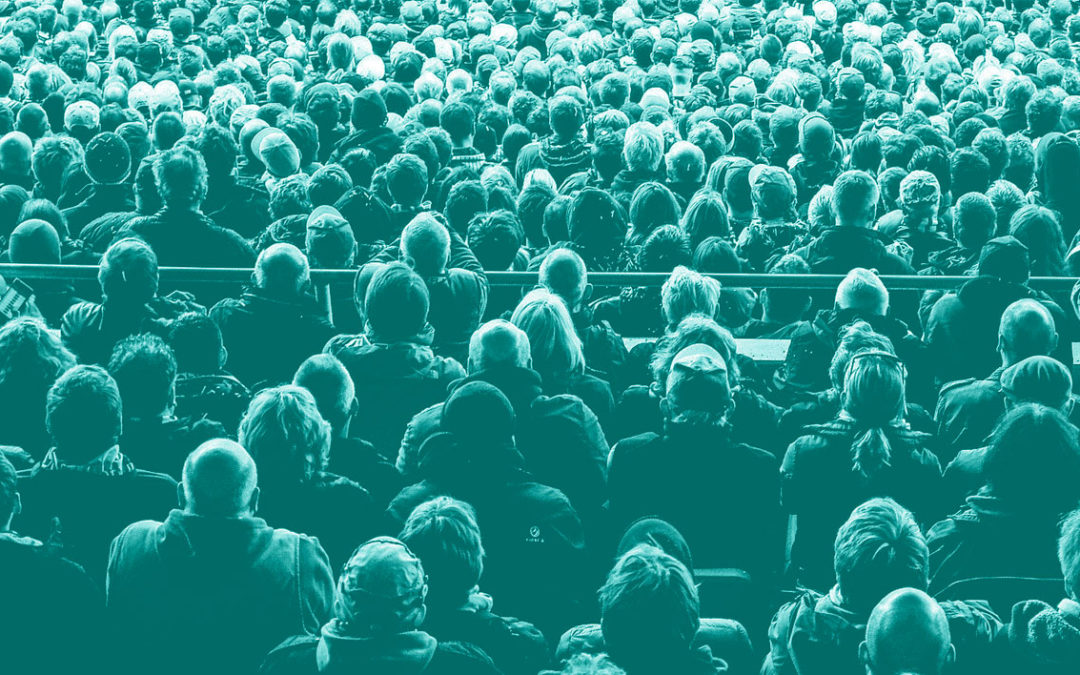 Online workshop: What to do with my event or conference?