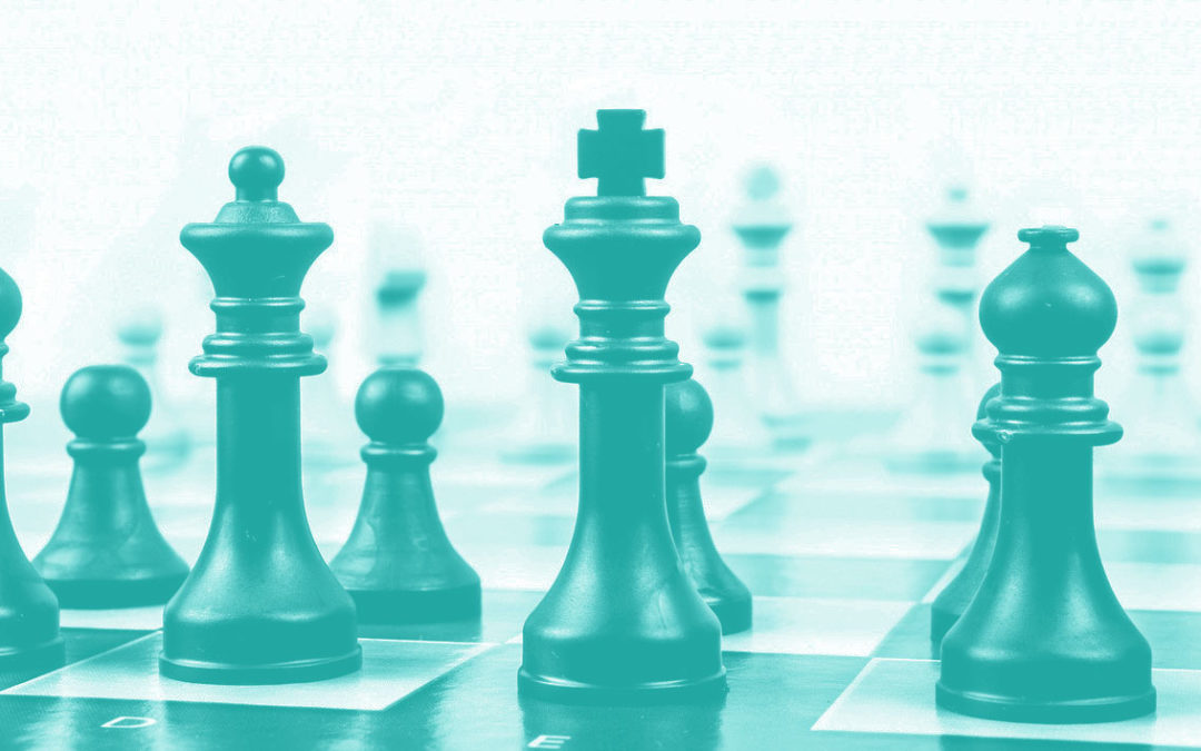 Revisiting your strategy in uncertain and turbulent times