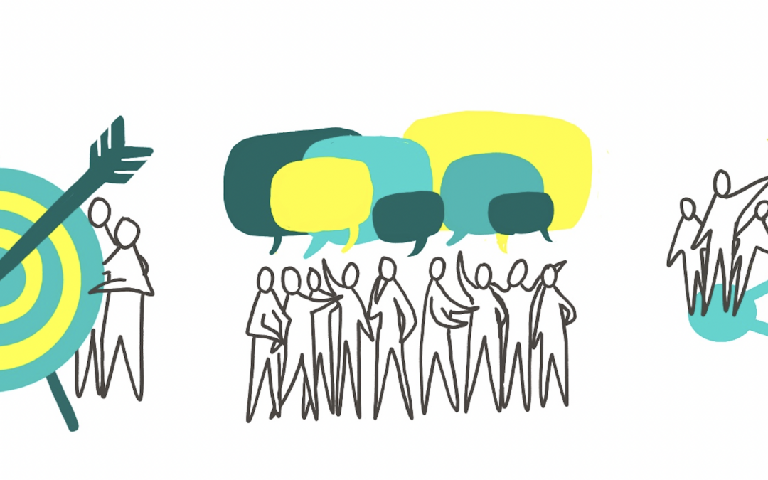 How to Build a Meaningful Communication Strategy